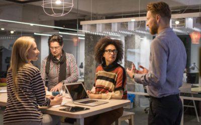 Building an Entrepreneurial Ecosystem